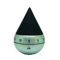 Efalock Timer Balance Mechanisch schwarz 1 Stück