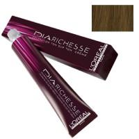 L'Oréal Professionnel Dia Richesse 8.13 Beigeblond hell Asch 50 ml