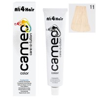Cameo Color Haarfarbe 11 extra-lichtblond