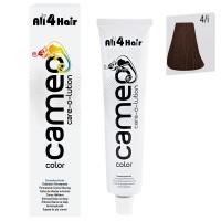 Cameo Color Haarfarbe 4/i mittelbraun intensiv 60 ml