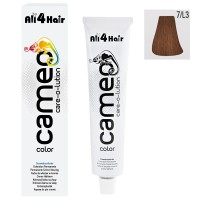 Cameo Color Haarfarbe 7/L3 mittelblond leicht-gold 60 ml