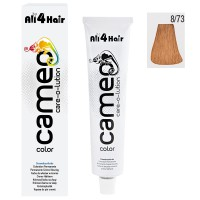 Cameo Color Haarfarbe 8/73 hellblond braun-gold 60 ml