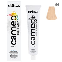 Cameo Color Haarfarbe 9/i lichtblond intensiv 60 ml