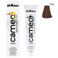 Cameo Color Haarfarbe 5/w hellbraun warm 60 ml