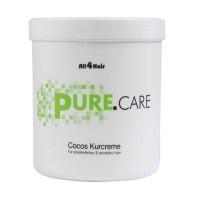 PUREcare Cocos Cremehaarkur