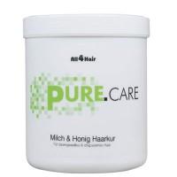 PUREcare Milch & Honig Haarkur