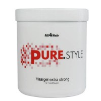 PUREstyle Haargel extra strong