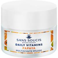 Sans Soucis Daily Vitamins Moisture Plus 50 ml