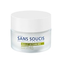 Sans Soucis Daily Vitamins Sensitive Detox;Sans Soucis Daily Vitamins Sensitive Detox