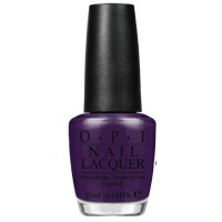 OPI- Nagellack NLE80 Vant to Bite My Neck?