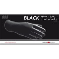 Hercules Sägemann Black Touch Handschuhe L 10 Stück