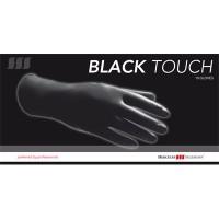 Hercules Sägemann Black Touch Handschuhe