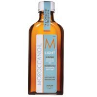 Moroccanoil Light 125 ml