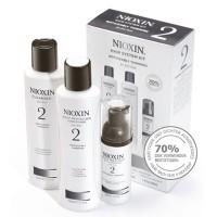 Nioxin System 2 Starter Set