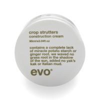 Evo Hair Style Crop Strutters Creme