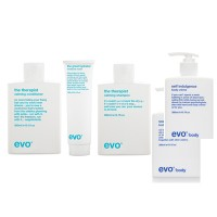 Evo Travel Beauty is skin deep Womens Beauty Kit CALM