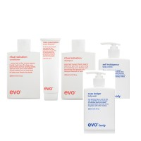 Evo Travel Beauty is skin deep Womens Beauty Kit CARE