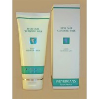 Weyergans Green Line Cleansing Milk