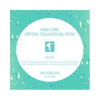Weyergans Green Line Crystal Collagen Gel Mask