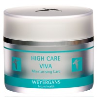 Weyergans Green Line High Care Viva 50 ml