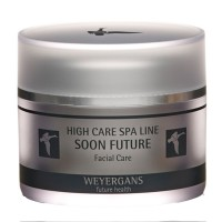 Weyergans Spa Line High Care Soon Future Facial Care 50 ml