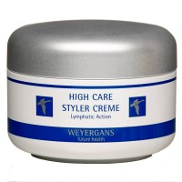 Weyergans Blue Line High Care Styler Creme 250 ml