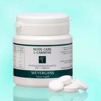Weyergans Nutri Care L-Carnitin