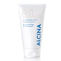 Alcina Soft Cotton Duschbalsam