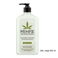 Hempz Cucumber & Jasmin Herbal Body Moisturizer 5 ml