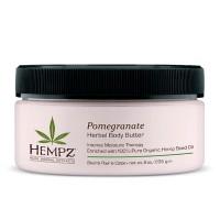 Hempz Pomegranate Herbal Body Butter