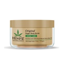 Hempz Original Herbal Sugar Body Scrub