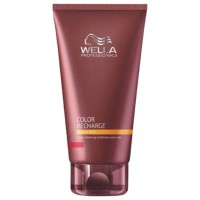 Wella Color Recharge Conditioner WARMES ROT