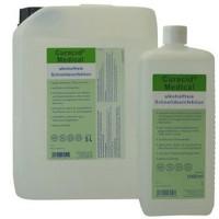Curacid Medical, 1 Min., zur Flächendesinfektion