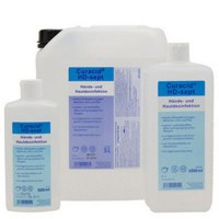 Curacid HD-Sept ohne Parfum zur Hand-Desinfektion