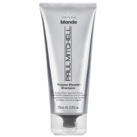 Paul Mitchell Forever Blonde Shampoo 75 ml