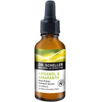 DR. SCHELLER Arganöl & Amaranth Anti-Falten Pflege Intensiv-Serum