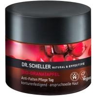 DR. SCHELLER Bio-Granatapfel Anti-Falten Pflege Tag