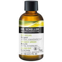 DR. SCHELLER Arganöl Körperöl