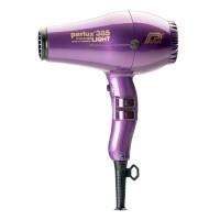 Parlux 385 Power Light Ionic & Ceramic lila