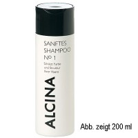Alcina Sanftes Shampoo N° 1