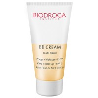 Biodroga BB Cream 01 Nude Look