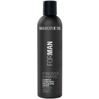 Selective for Man Powerizer Shampoo