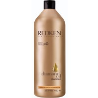 Redken Diamond Oil Shampoo 1000 ml