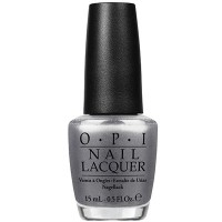 OPI Nagellack San Francisco NLF 55 Haven´t the Foggiest