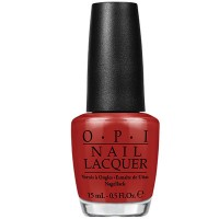 OPI Nagellack San Francisco NLF 64 First Date at the Golden Gate