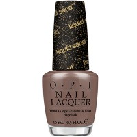 OPI Nagellack San Francisco  NLF65 It's All San Andreas'sFault