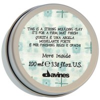 Davines more inside Strong Moulding Clay