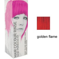 Stargazer Haartönung Golden Flame