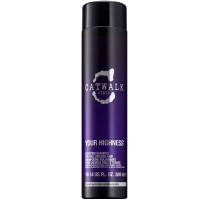 Tigi Catwalk Your Highness Elevating Shampoo