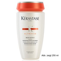 Kerastase Nutritive Bain Satin 1 Irisome 1000 ml